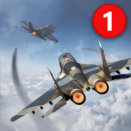 Modern Warplanes v1.8.35 Apk Mod [Dinheiro Infinito]