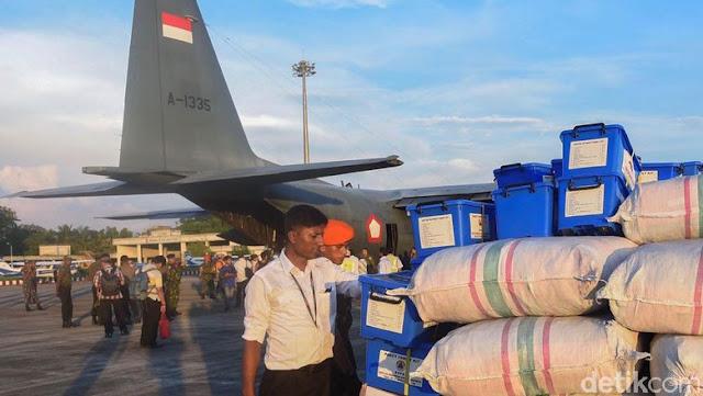 Disebut Prabowo Pencitraan, Pemerintah Tetap Kirim Bantuan ke Rohingya