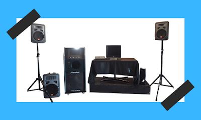 Bunyi dan Sound Sistem
