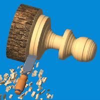 Woodturning Mod Apk