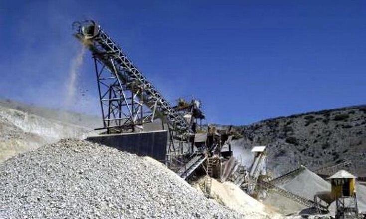 Ανακοίνωση της Τ.Ε. Έβρου του ΚΚΕ με αφορμή την έναρξη εξόρυξης ζεόλιθου στα Πετρωτά Έβρου