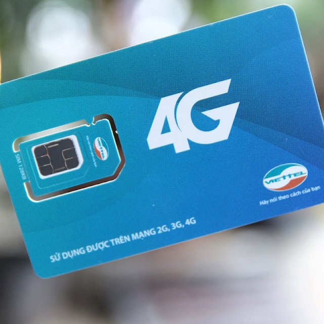 Sim Card in Vietnam For Tourists [2019 UPDATE] 1
