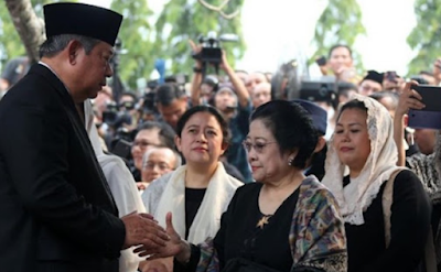 Hasto Dijuluki Durno, PDIP: Dia Hanya Memperjelas Episode 'Siapa Dizalimi Siapa' Di Pilpres 2004