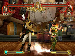 Battle Fantasia PC Game Free Download