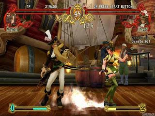 Battle Fantasia PC Game Free Download