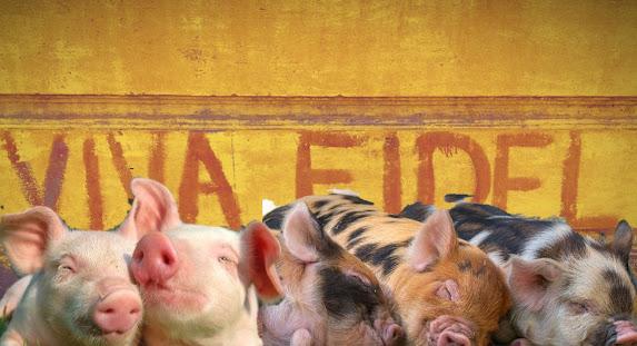 La rebelión de la granja