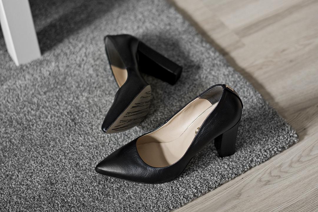 SAWAY – skórzane obuwie w przystępnych cenach + kod rabatowy