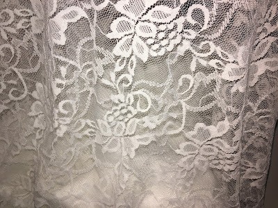 Plus Size Lace Dress Wedding