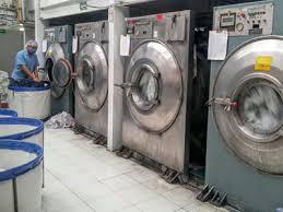 Productos para limpieza de lavandería