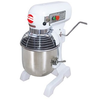 Mixer Roti