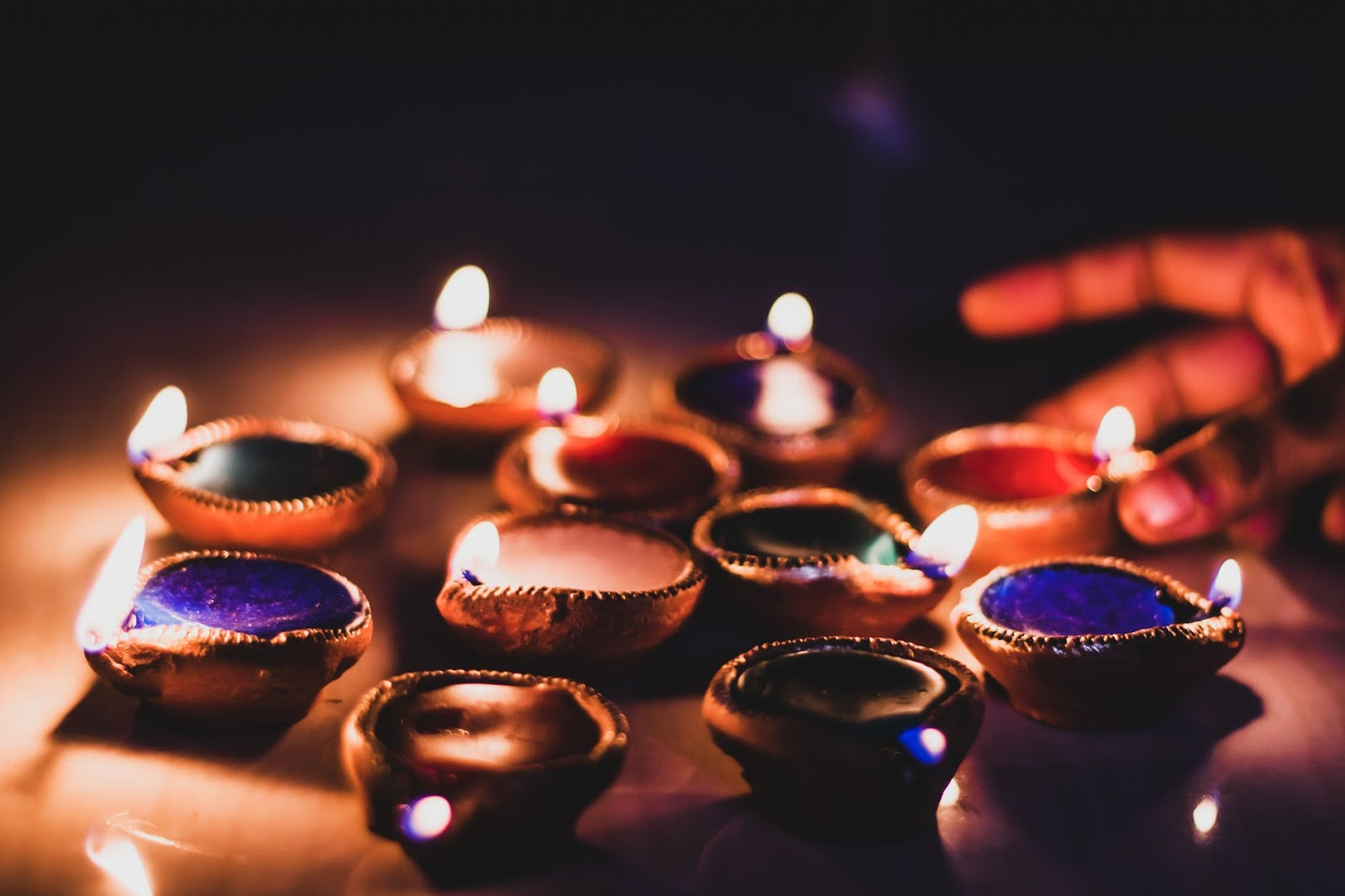 Diwali 2021 Date, Time, History & Significance in India