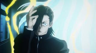 Hellominju.com : 呪術廻戦アニメ 第12話「いつかの君へ」   Jujutsu Kaisen EP,12   Hello Anime !