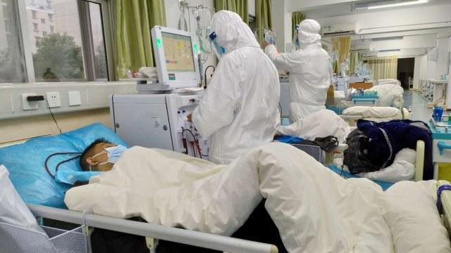 Ikatan Dokter Indonesia (IDI) Berikan 5 Hal Paling Penting Untuk Cegah Virus Corona di Indonesia