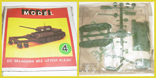 """Caliope""; ""Centrum""; 00-950 Warszawa; 1:72 AFV's; 1:72nd Scale; AMRCR; Anti-Mine Reconnaissance Castor Roller; Atlantic AFV's; Atlantic Sherman; Atlantic T34/85; Do Skladania Bez Uzycia Kleju!; model; Od Lat 5; Plastic AFV's; Plastic Tanks; Polish AFV's; Polish Copy; Polish Toys; Schemat Montazu; Sherman Calliope; Sherman Tank Model; Small Scale World; smallscaleworld.blogspot.com; T34 Tank; T34/85;"