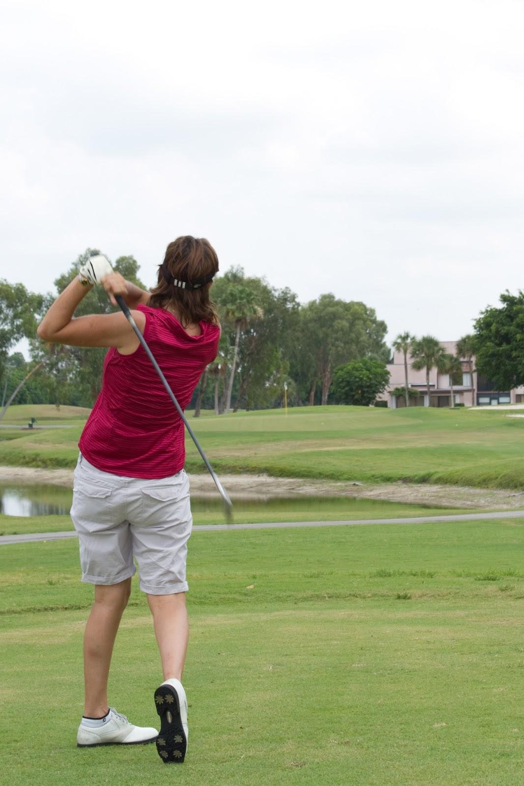 West Palm Beach Municipal Golf Club