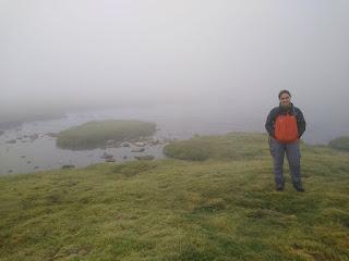 Laguna de los Pájaros (2.170 m)