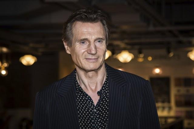 Canberrában folytatódik Liam Neeson új akciófilmjének forgatása