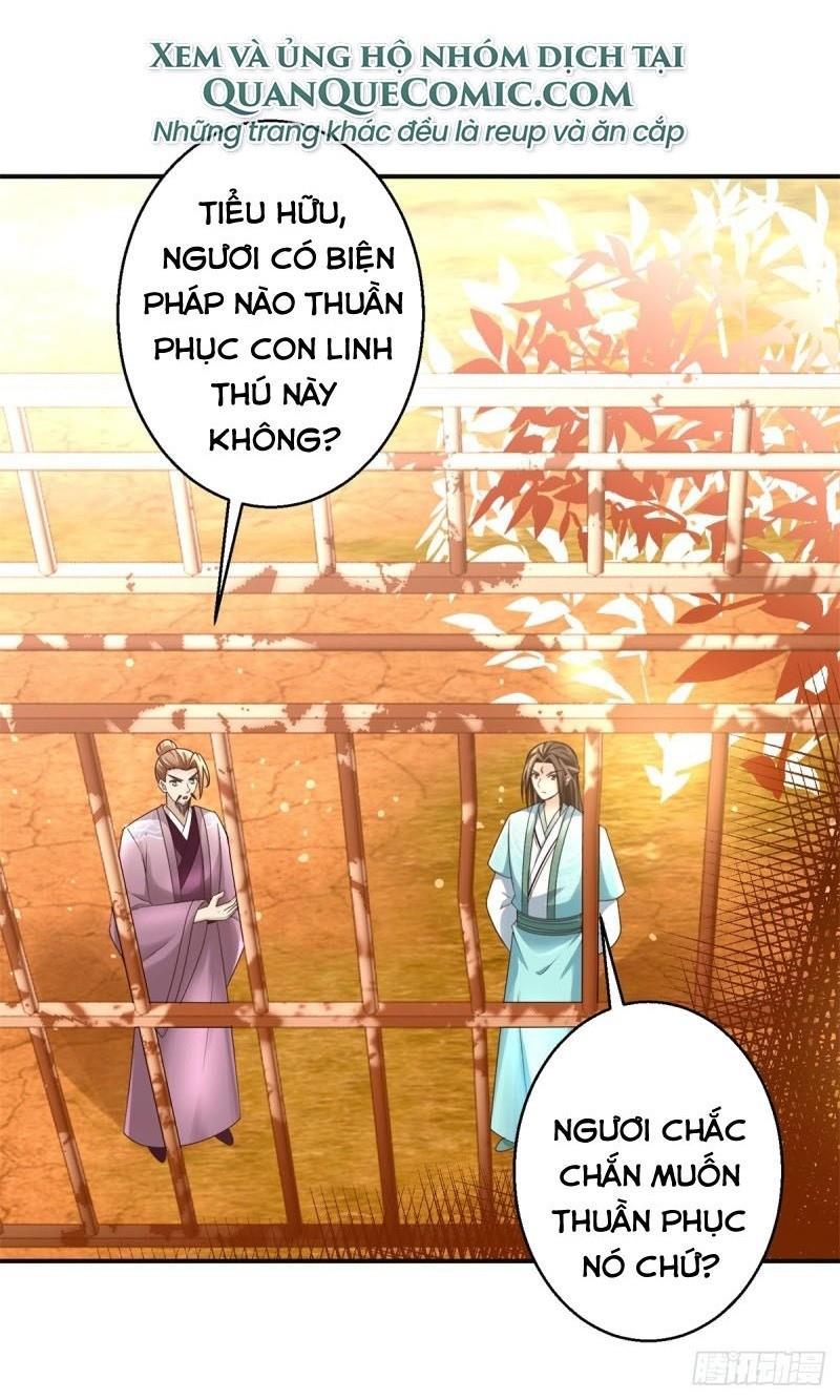 Cửu Dương Đế Tôn chap 155 - Trang 10
