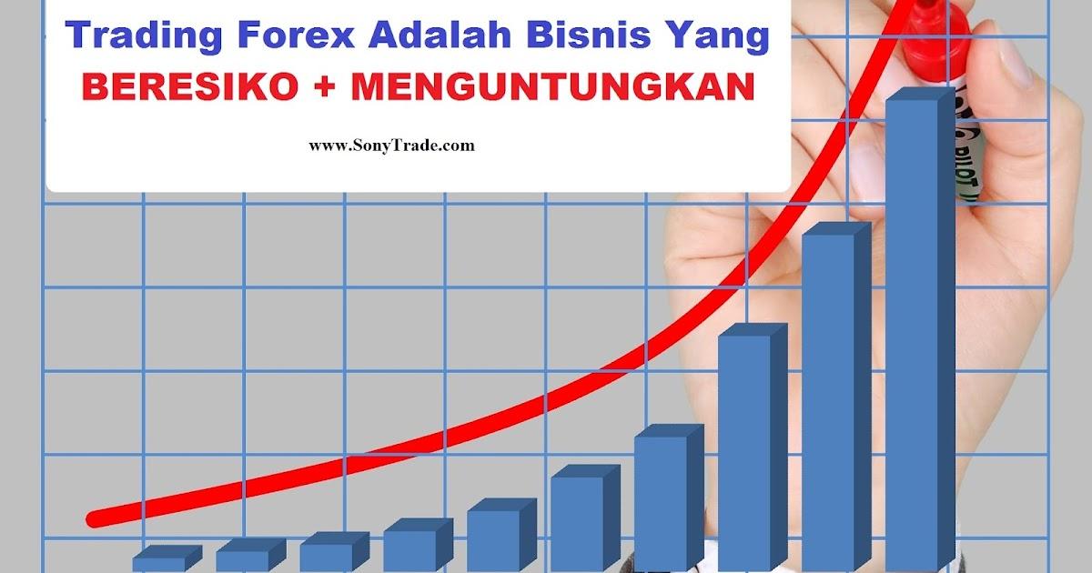 adalah perdagangan forex yang menguntungkan