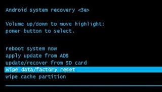 como-resetear-un-Galaxy-A2-Core