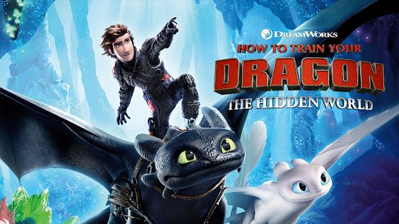 How To Train Your Dragon The Hidden World 2019 720p Hitler Daas