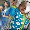 """Sang Anak """"Mengidap Katarak"""", Asri Welas Membeberkan Penyebabnya. Tiap Ibu WAJIB Kenali Tanda Ini!"""