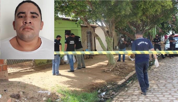 Mossoró registra o primeiro crime de homicídio de 2021