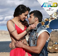 Varun Dhawan, Shraddha Kapoor, Prabhudheva film San of ABCD - Any Body Can Dance - 2
