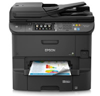 Epson WorkForce Pro WF-6530 Drivers & Manual Installation