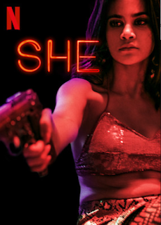 Watch She (2020)