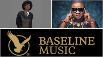 Skales manager Osagie denies stealing from Baseline record label