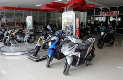 Tips Penting Membeli Motor Secara Kredit