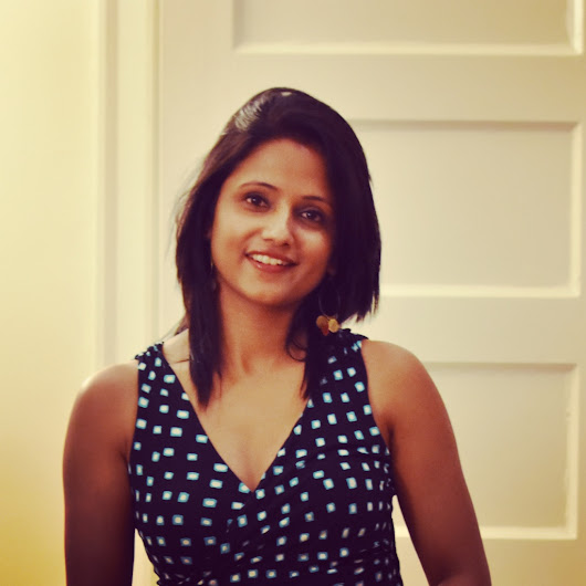 Interview with author Poornima Dhiman
