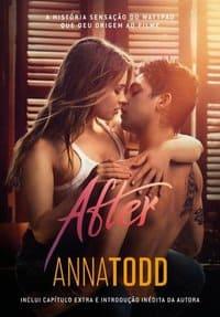 (Edição Tie-In) - After — Vol. 1 Livro, capa