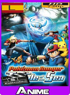 Pokémon Película 9 Ranger y el Templo del Mar (2006) latino HD [720P] [GoogleDrive] rijoHD
