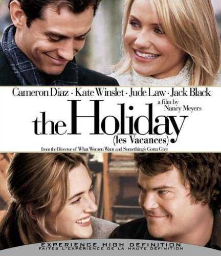 The Holiday 2006 Full Movie Dual Audio Hindi Download 720p