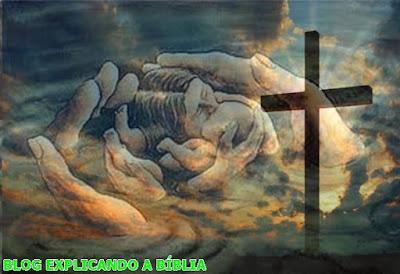 O Plano De Deus Para Salvar Os Humanos . Mas Deus prova o seu amor para conosco, em que Cristo morreu por nós, sendo nós ainda pecadores. Logo muito mais agora, tendo sido justificados pelo seu sangue, seremos por ele salvos da ira. Romanos 5:8,9. Todo ser humano tem uma divida para com Deus.