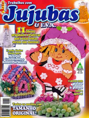 Revista Trabalhos com Jujubas # 29
