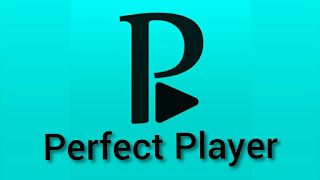 Iptv perfect player for android