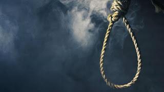 Αποτέλεσμα εικόνας για 55χρονος κρεμάστηκε
