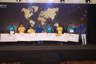 Tata Motors conducted the fourth edition of 'TechFest' and 'SkillFest' programs