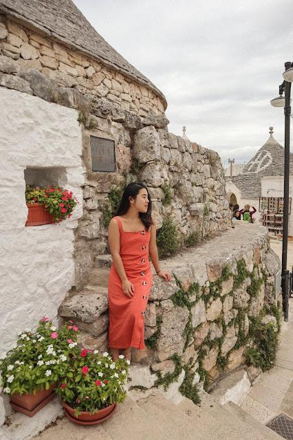 Quick guide to Alberobello, the home of trulli