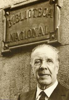Jorge Luis Borges - El tiempo