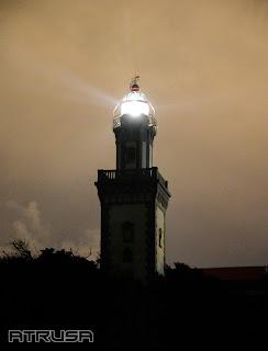 Faro, Hondarribia