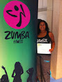 Officially a Zumba Instructor!