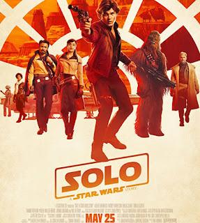 مشاهدة فيلم Solo: A Star Wars Story 2018 مترجم
