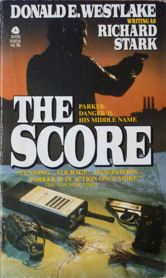 Existential Ennui Westlake Double Score Killtown And The Score By