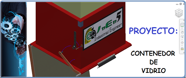 Proyecto InEn Five: ¿Qué hace un Ingeniero Industrial?