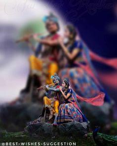Krishna Bhagavan Love Status photos