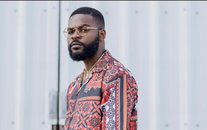 #EndSARS anniversary: ''365 days ago, Nigerian citizens were shot, killed at the toll gate by our own military men''- Falz